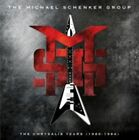 Chrysalis Years 1980 - 1984 The Michael Schenker 5099995561523