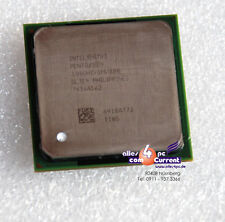 SCHNELLER CPU MIT 1024 kB CACHE PENTIUM-IV 3000 / 800 BUS SL7E4 SOCKET 478 P-IV
