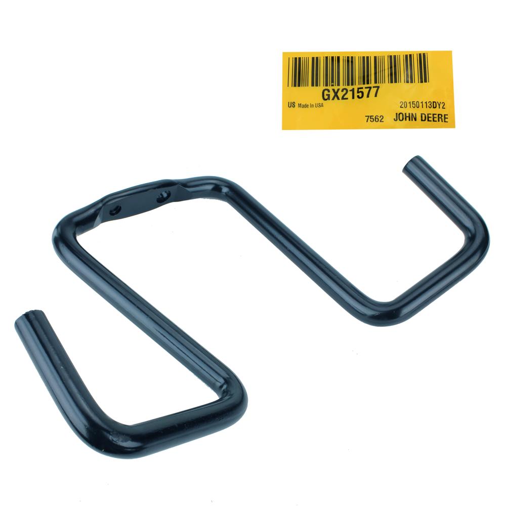 John Deere L100 Lawn Tractor Belt Guide Gx21577 Ebay Wiring Harness Norton Secured Powered By Verisign