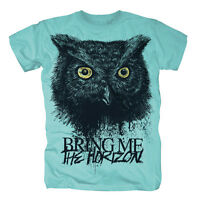 Bring Me The Horizon - Owls - Official Mens T Shirt
