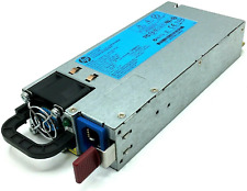 Lot of 2 HP 656362-B21 Power Supply 460W Proliant DL160 DL360E DL360P DL380P G8