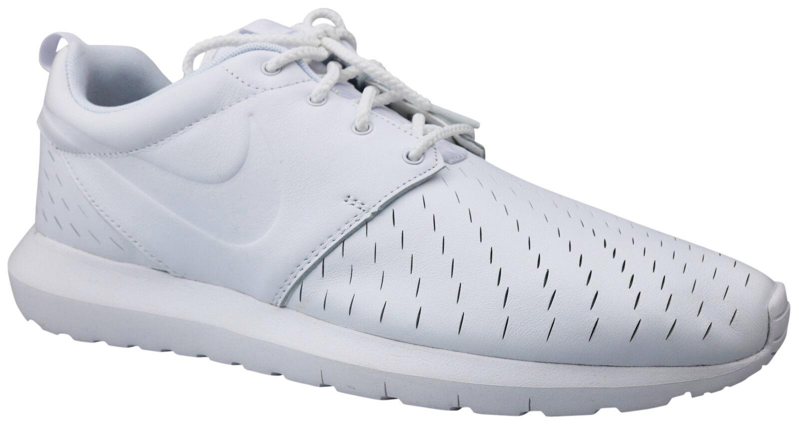 Nike Roshe NM Laser LSR Herren Turnschuhe Schuhe 833126-111 Gr 44 & 44,5 NEU OVP