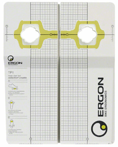 Ergon TP1 Crank Brothers Cleat Fitting Tool