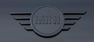 Mini emblème Noir piano F60 Countryman 51142465238