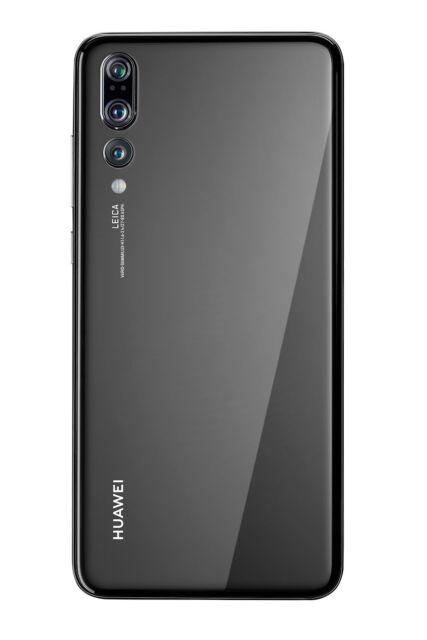 dab6497aff0a9 Nuevo Huawei P20 PRO CLT-L29 128GB 40MP 6GB RAM Dual Sim Negro Teléfono+