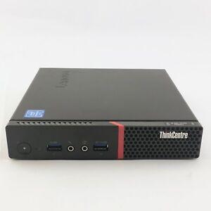 Lenovo-ThinkCentre-M600-USFF-500GB-8GB-Win-10-Pro-10G9000QGE-Mini-PC