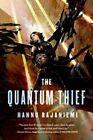 The Quantum Thief by Hannu Rajaniemi (Paperback / softback, 2014)