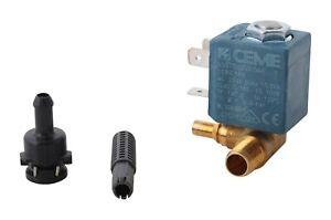 Tefal-Magnetventil-Spule-Filter-GV5247-GV6500-GV6600-GV6915-Optimo-Easy-Pro