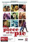 My Piece Of The Pie (DVD, 2012)