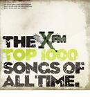 The XFM Top 1000 Songs of All Time by Elliott & Thompson Limited (Hardback, 2010)