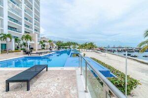 Departamento en Renta, La Playa, Cancún.