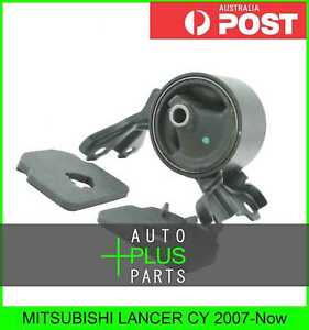Fits-MITSUBISHI-LANCER-CY-Left-Hand-LH-Engine-Mount-Hydraulic-Manual-Trans