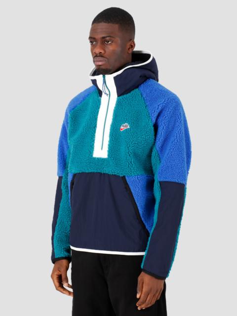 Nike Sportswear Hoodie BV3766 381 Herren Kapuze Pullover