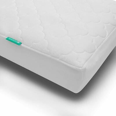 Newton Baby Waterproof Crib Mattress Pad Cover | 100% ...