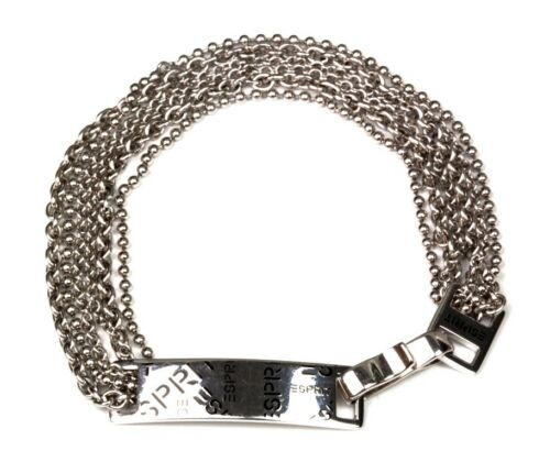 Esprit Armband Join us ESBR 90826.A18 Silberarmband Kettenarmband
