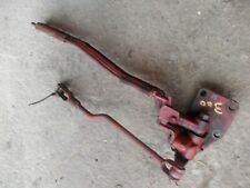 International Farmall 300 Utility Ih Tractor Pto Power Take Off Lever With Linkage