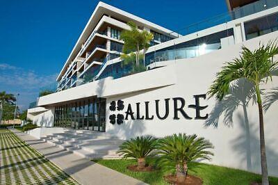 Departamento de lujo en Puerto Cancún, Allure