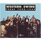 Various Artists - Western Swing Texas (1928-1944, 2003)
