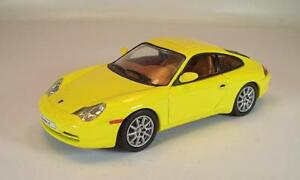 High-Speed-1-43-Porsche-911-Targa-carrera-4-2002-2540-color-amarillo