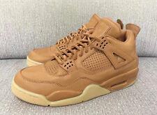 item 4 Nike Air Jordan 4 IV Retro Premium SZ 10.5 Wheat Ginger Gum Pinnacle  819139-205 -Nike Air Jordan 4 IV Retro Premium SZ 10.5 Wheat Ginger Gum  Pinnacle ... e41b1b427