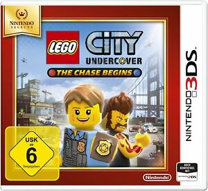 LEGO-CITY-undercover-the-Chase-Begins-Selects-NINTENDO-3ds-NUEVO-Y-EMB-orig