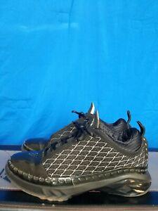 Air Jordan 23 XX3 low Size 11.5 black dark charcoal-silver men s ... 9b2764d0c09d