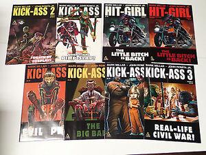 marvel Kick comic ass