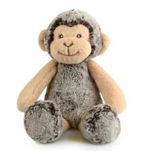 FRANKIE-amp-FRIENDS-MONKEY-PLUSH-SOFT-TOY-28CM-STUFFED-ANIMAL-BY-KORIMCO-BNWT