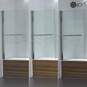 Details About Badewannen Duschabtrennung Badewannenaufsatz Faltwand Glas Duschwand Badewanne