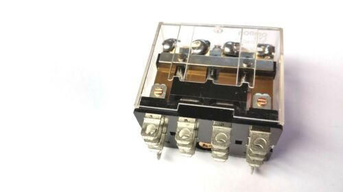 Omron LY4 Relays 230 VAC 10A