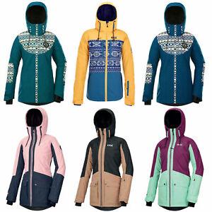 Picture-Mineral-Jacket-Damen-Snowboardjacke-Skijacke-Funktionsjacke-Winterjacke