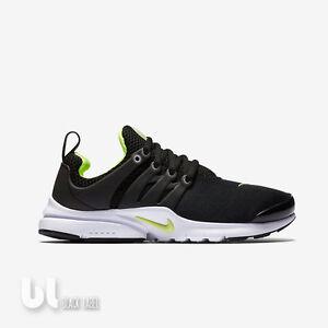 b17d6d7c765fdd Das Bild wird geladen Nike-Presto-GS-Kinder-Schuh-Maedchen-Schuh-Damen-