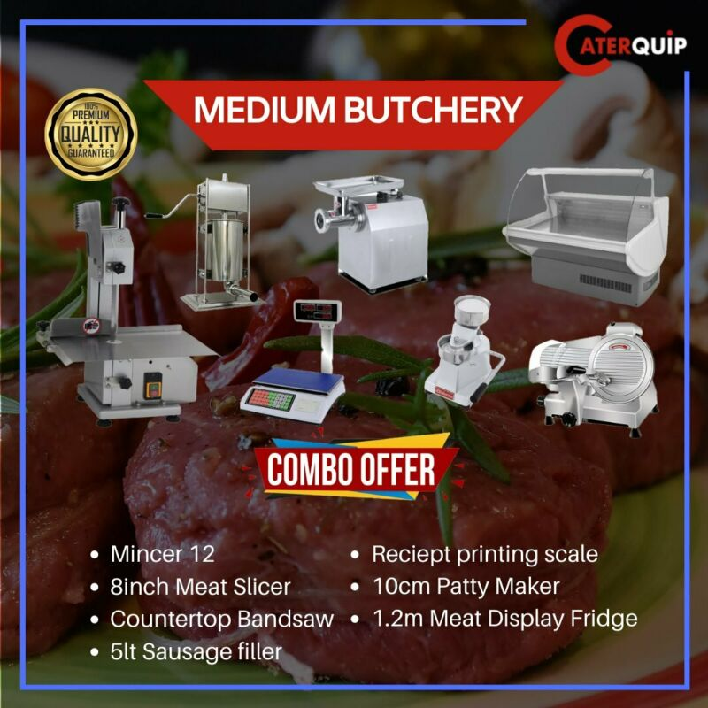 Meat Mincers for sale
