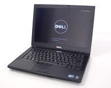 Dell Latitude E6410 Core i5/ 2,67 GHz / 4 GB / 160 GB / DVD-RW/ Win7 / Webcam