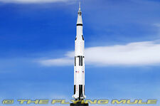 Apollo 11 1:72 Saturn V Rocket NASA