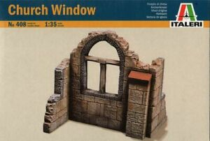 Italeri-0408-Church-Window-1-3-5