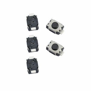 5Pcs-3mm-x-4mm-Panel-PCB-Momentary-Tactile-Tact-Push-Button-Switch-2-Terminals