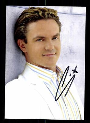 Autogramme & Autographen Stefan Mross Autogrammkarte Original Signiert ## Bc 122372 Und Verdauung Hilft