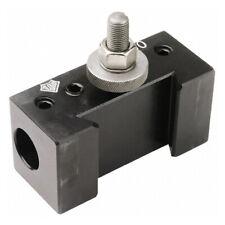 Aloris Cxa 104 Boring Bar Holder 1 Diameter Set Screw Clamp Design Usa