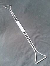 """Tupperware Replacement Handle for Cake Pie Carrier 22.5/"""" Long 624 Sheer Clear"""