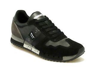 scarpe donna Blauer Woman Textile Running Madison01