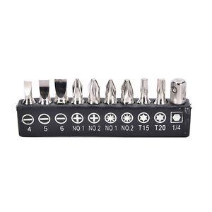 Electric-Screwdriver-Set-Multi-Functional-Versatile-10pcs-Alloy-Steel-BitsYNFK