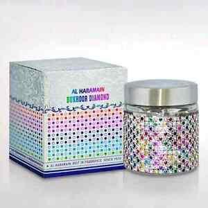 Bukhoor Diamond Special Incense 100 Grams By Al Haramain