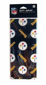 NFL-FOOTBALL-TEAM-HOLIDAY-GIFT-WRAP-PAPER-3-SHEETS-30-034-X20-034