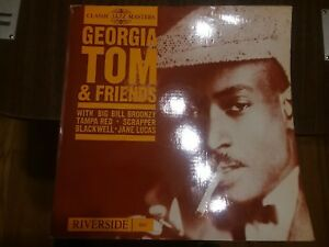 Georgia-Tom-amp-Friends-LP-booklet-album