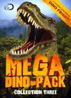 Mega Dino Collection Three 0883476142944 DVD Region 1