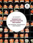 Essential Quantitative Methods: For Business, Management and Finance by Les Oakshott (Paperback, 2016)