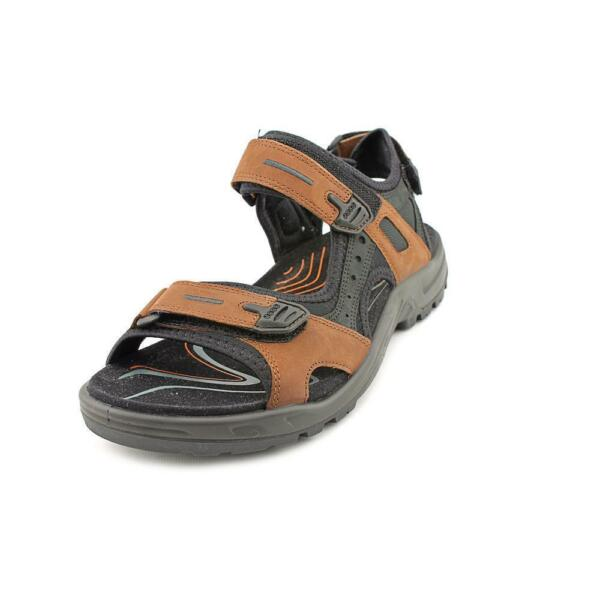 aabdc6f11d231 ECCO Offroad Lite Men US 7 Brown Sport Sandal EU 41 3739