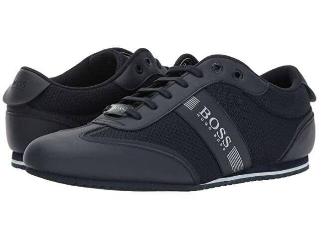 Men Hugo Boss Shoes Lighter LowP Flash2
