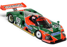 Slot.it Mazda 787B #202 JSPC 1991 Slot Car 1/32 for Scalextric Carrera SICA15C